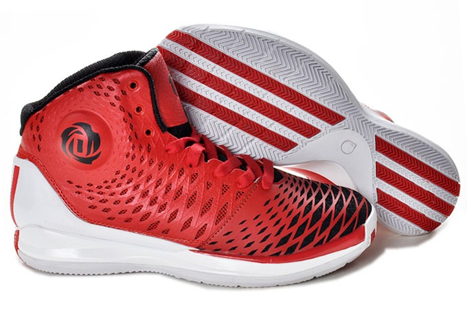 Derrick Rose Shoes