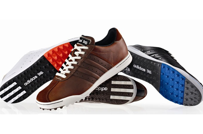 Adidas Spikeless Golf Shoes Size