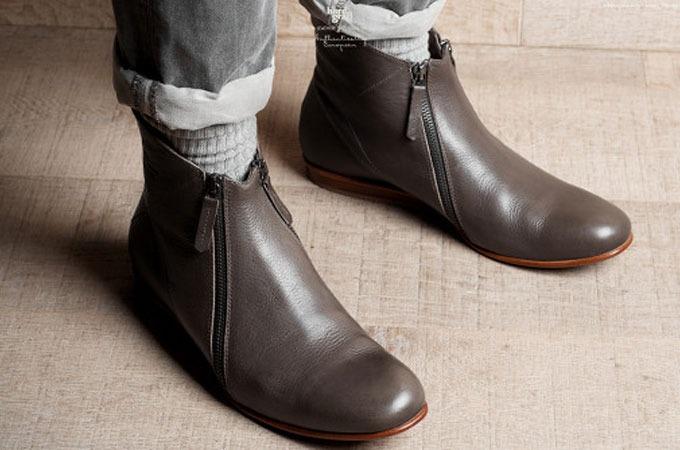 Mens Luxury Shoe Shine Kit
