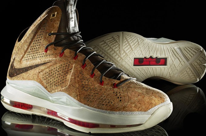 Lebron James Shoes Red Black And Gold