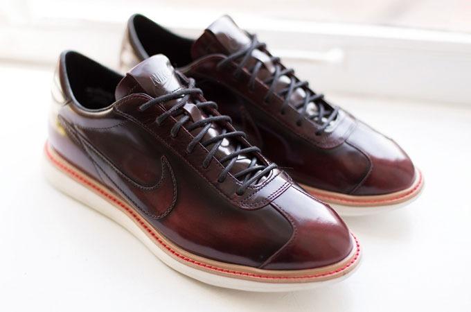 Nike Shoes Production