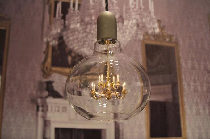 NextCrave - King Edison Pendant Lamp