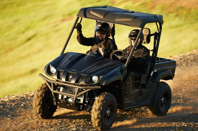 Yamaha Rhino Wheels And Tires Ebay