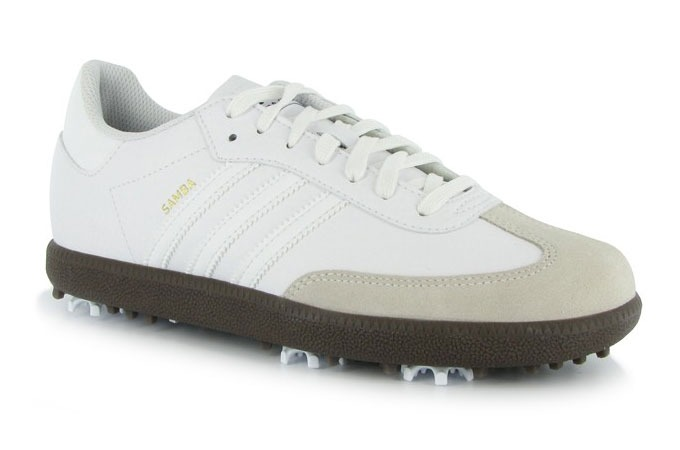 Adidas Golf Shoes And Sandals