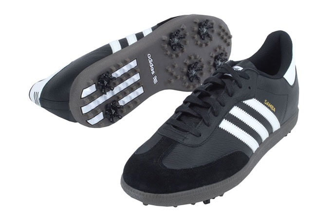 Samba Golf Shoes Site Sportsdirect Com