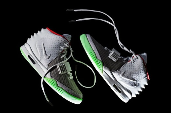 Nike Air Yeezy Shoes Cheap